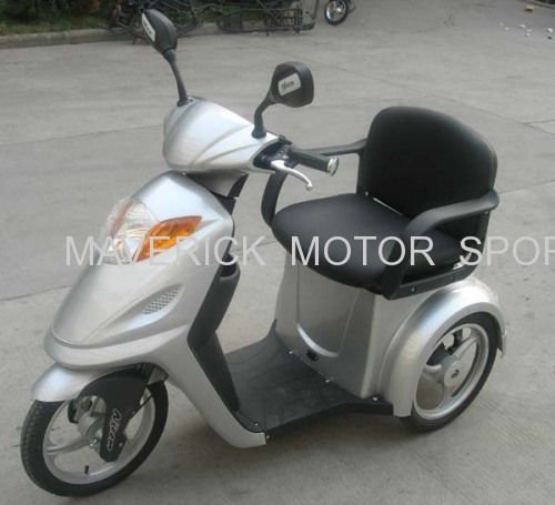 400w E-tricycle