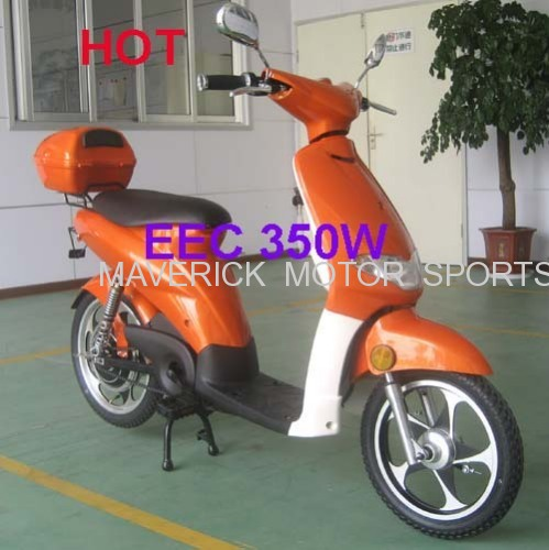 500w EEC Electric Scooter
