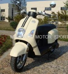 50cc 4 Stroke Gas Scooter