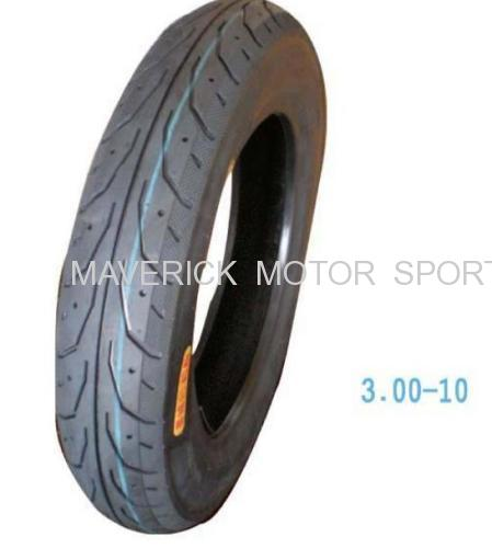 Motorcycle tyre 3.00-10