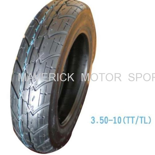 Motorcycle Tyre 350-10