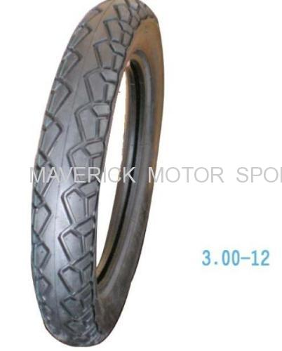 Motorcycle Tyre 3.00-12