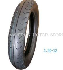 Motorcycle Tyre 3.50-12