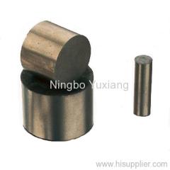 column cylinder smco magnet
