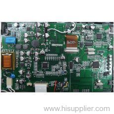 PCBA processing for electronic products