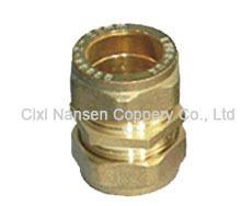 copper pipe union fitting