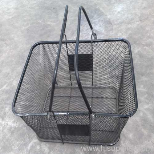 wire mesh for container