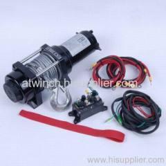 12V DC Electric winch