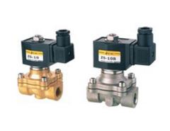 2 way valves