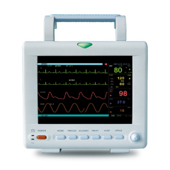 8 inch patient monitor