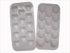 silicone ice cube tray chocolate mold