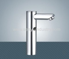 RESIDENTIAL AUTOMATIC FAUCET