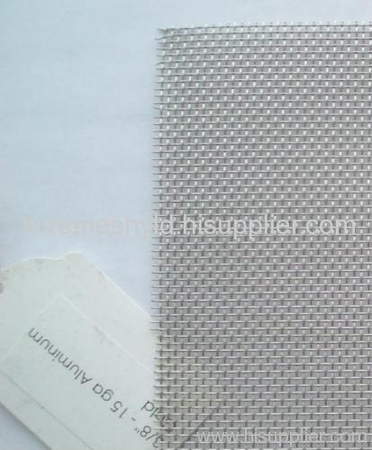 stainless steel wire panels