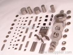 sintered smco cylinder magnet