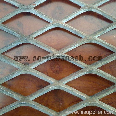 expanded metal laths