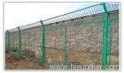 bridge fences