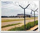 airport fence wire meshes