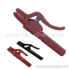 Electric Welding Plier