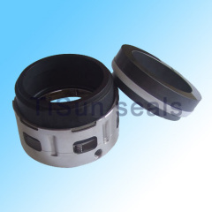 Multi-Spring Mechanical Seal