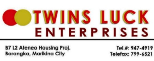 TWINSLUCK ENTERPRISES