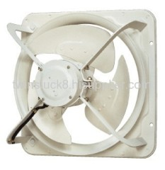 HIGH-PRESSURE INDUSTRIAL VENTILATING FAN