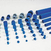 IN-HOUSE uPVC POTABLE WATER PIPES