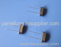 crystal resonator HC49US