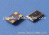 SMD Crystal 4025