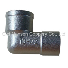 quick brass coupling