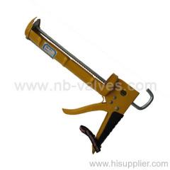 Cradle Type Caulking Gun