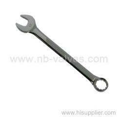 Chrome Vanadium Alloy Steel Spanner