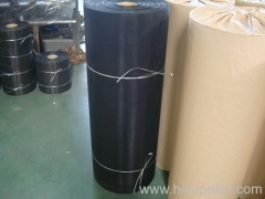 ps black epoxy wire mesh