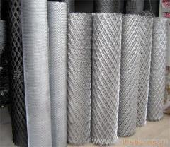 Standard Expanded Metal coil