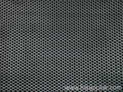 mini carbon filter expanded metal mesh