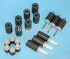 magnetic bonded ferrite motor shaft parts