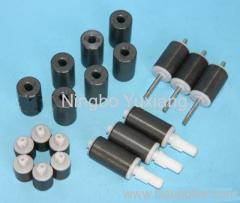 magnetic motor shaft parts