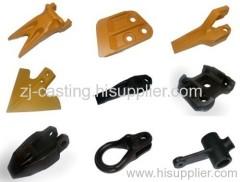 alloy casting parts