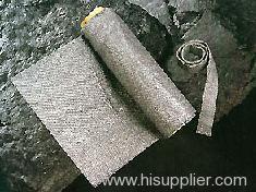 Flexible Graphite Cloth
