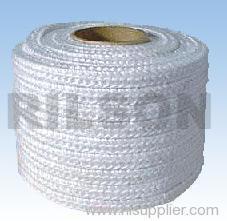 Ceramic yarn