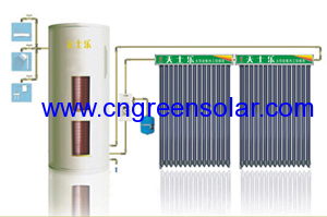 high-quality solar water heater