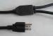 2 way divider power cord