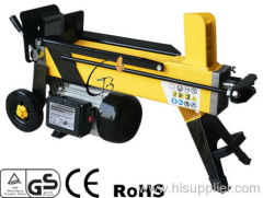5T wood splitter