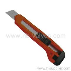 Sofe Non-slip Rubber Grip Knife
