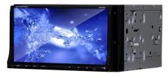 CAR DVD+GPS+Rds+iPod+DVB-T Optional (DV-810)