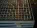 crimped wire mesh fence