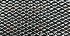 Diamond Aluminum expanded metal Meshes