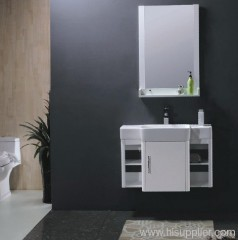 PVC Bathroom Furniture