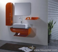 pvc bathroom furnitures