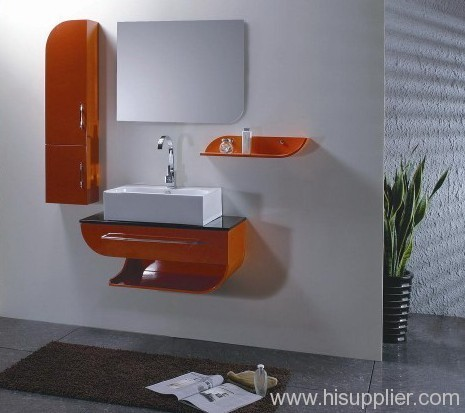 pvc bathroom furnitures