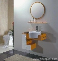 Simple Bathroom Vanities